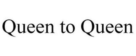 QUEEN TO QUEEN