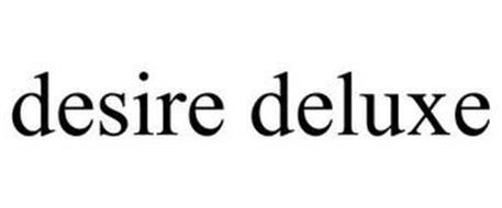 DESIRE DELUXE