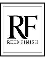 RF REEB FINISH