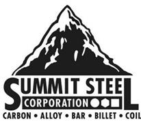 SUMMIT STEEL CORPORATION CARBON · ALLOY· BAR · BILLET · COIL