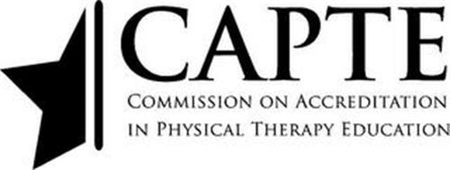 CAPTE COMMISSION ON ACCREDITATION IN PHYSICAL THERAPY EDUCATION