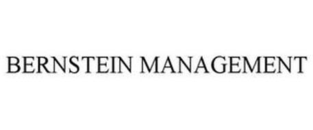 BERNSTEIN MANAGEMENT