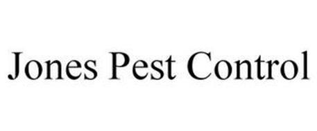 JONES PEST CONTROL