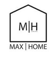 M | H BY MAX AZRIA MAX | HOME