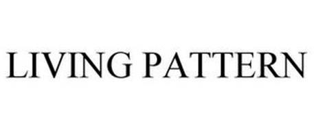 LIVING PATTERN