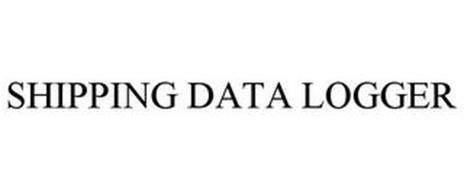 SHIPPING DATA LOGGER