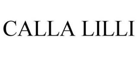 CALLA LILLI