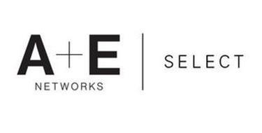 A+E NETWORKS | SELECT Trademar...