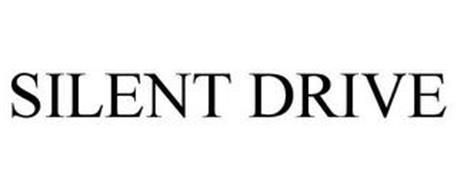 SILENT DRIVE