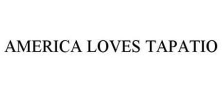 AMERICA LOVES TAPATIO