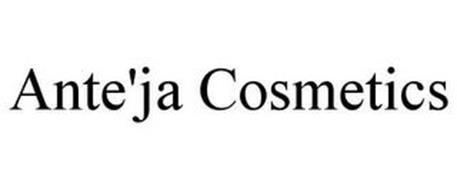 ANTE'JA COSMETICS