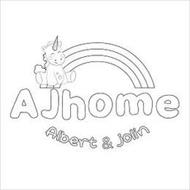 AJHOME ALBERT & JOLIN