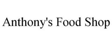 ANTHONY'S FOOD SHOP