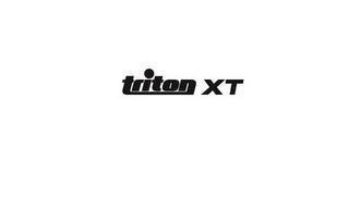 TRITON XT