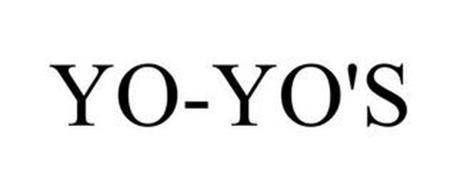 YO-YO'S