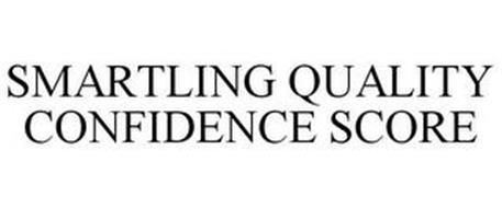 SMARTLING QUALITY CONFIDENCE SCORE