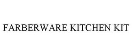 FARBERWARE KITCHEN KIT