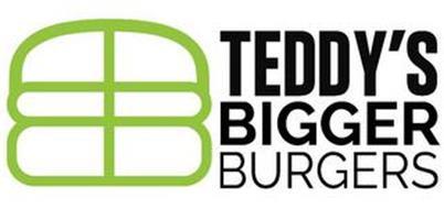 TTB TEDDY'S BIGGER BURGERS
