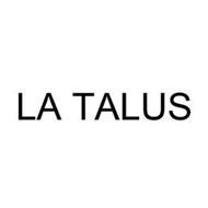 LA TALUS