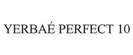 YERBAÉ PERFECT 10
