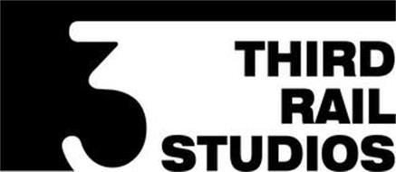 THIRD RAIL STUDIOS 3