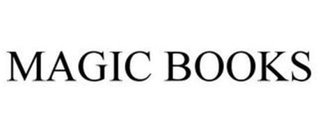 MAGIC BOOKS