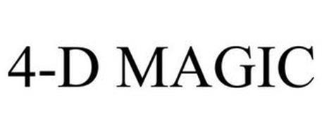4-D MAGIC