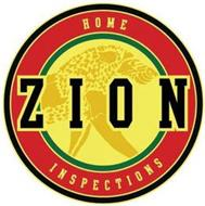 ZION HOME INSPECTIONS