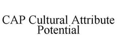 CAP CULTURAL ATTRIBUTE POTENTIAL