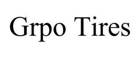 GRPO TIRES