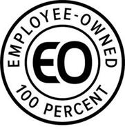 EMPLOYEE-OWNED EO 100 PERCENT