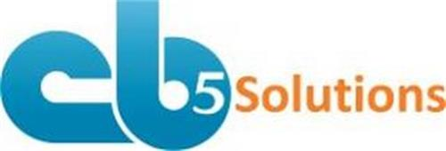CB5 SOLUTIONS