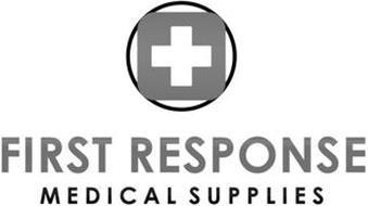 FIRST RESPONSE MEDICAL SUPPLIES