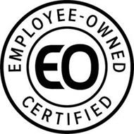 EMPLOYEE-OWNED EO CERTIFIED