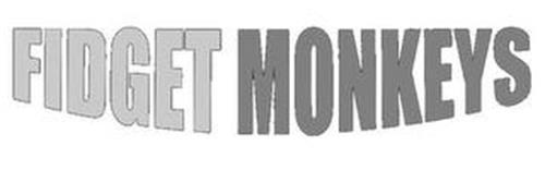 FIDGET MONKEYS