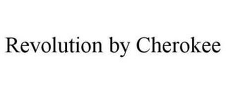 REVOLUTION BY CHEROKEE