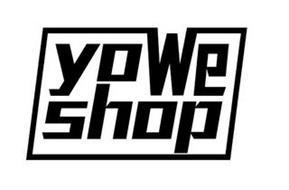 YOWESHOP
