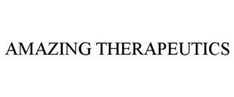 AMAZING THERAPEUTICS