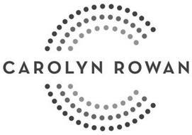 CAROLYN ROWAN C