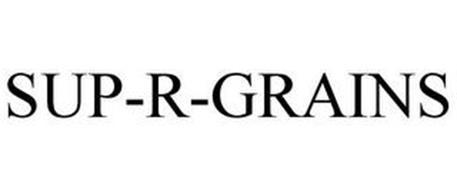 SUP-R-GRAINS