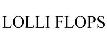 LOLLI FLOPS