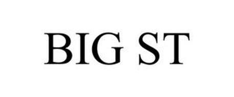 BIG ST