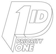 PRIORITY ONE ID P1