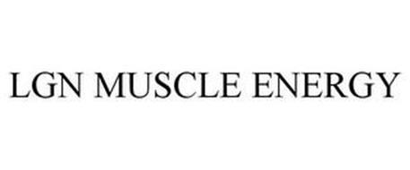 LGN MUSCLE ENERGY