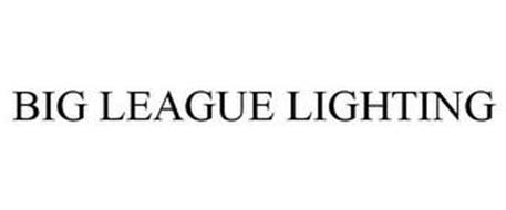BIG LEAGUE LIGHTING