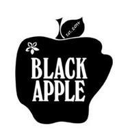 BLACK APPLE EST. 2014