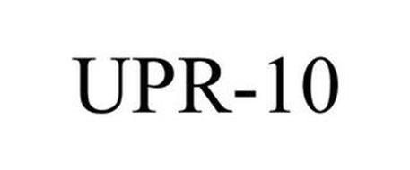 UPR-10