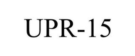 UPR-15