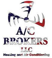 A/C BROKERS LLC HEATING AND AIR CONDITIONING
