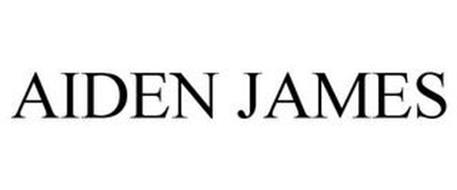 AIDEN JAMES